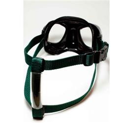 Duikbril strap